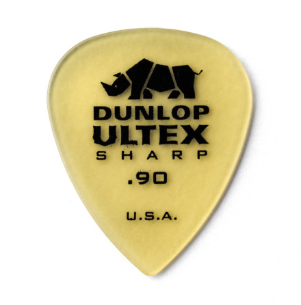 Dunlop Ultex Sharp 0.90 mm Players Pack 6-pack