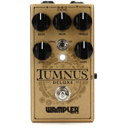 Wampler Tumnus Deluxe V2