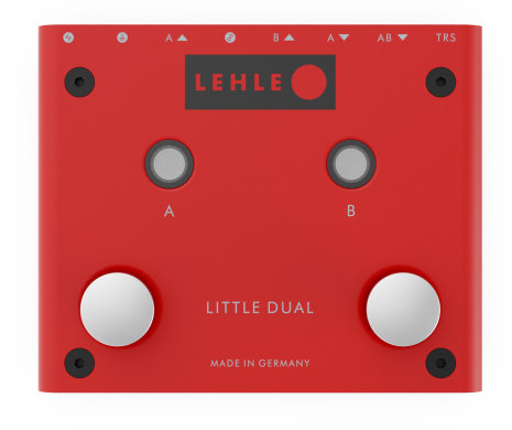 Lehle Little Dual II