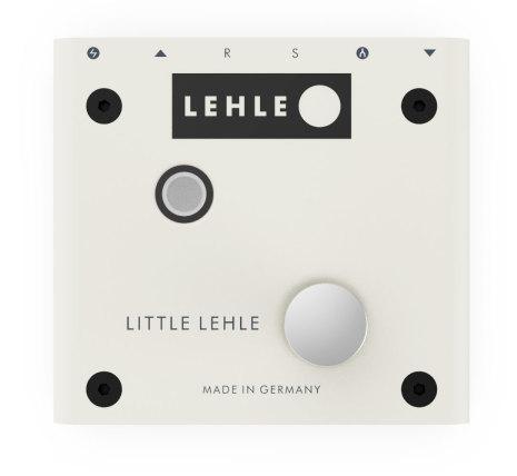 Lehle Little Lehle III