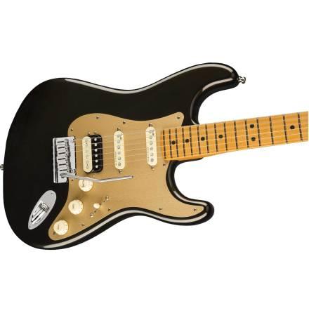 Fender American Ultra Stratocaster HSS Texas Tea