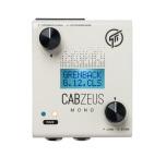 GFI System Cabzeus Mono Speaker Simulator