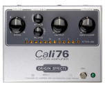 Origin Effects Cali76-TX LIM ED