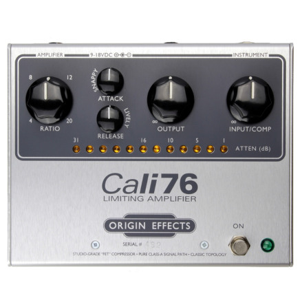 Origin Effects Cali76-TX-L LIM ED