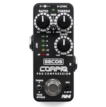 Becos FX CompIQ MINI Pro Compressor
