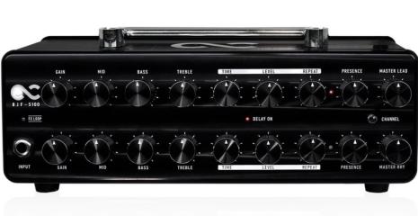 One Control BJF-S100 Amp