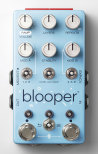 Chase Bliss Audio Blooper Bottomless Looper