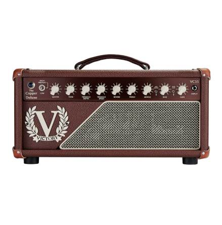 Victory VC35 The Copper Deluxe 35 w Head
