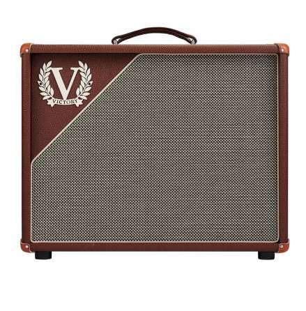 Victory VC35 The Copper Deluxe 1x12 Combo