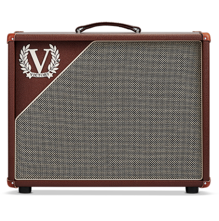 Victory V112-WB-Gold 1x12 Cab for VC35 Deluxe