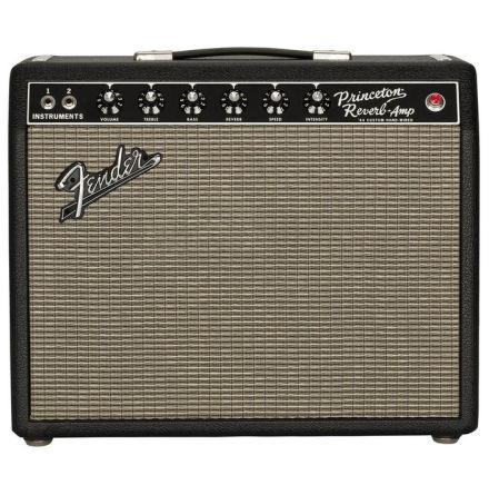 Fender '64 Custom Princeton Reverb Handwired in CA