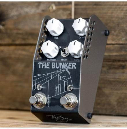Thorpy FX The Bunker Drive pedal