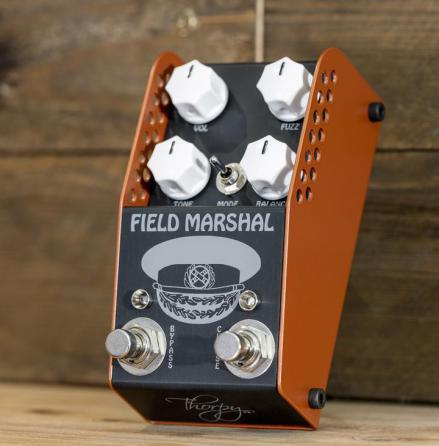 Thorpy FX The Field Marshall Fuzz