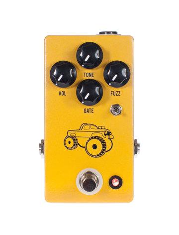 JHS 4-Wheeler Bass Fuzz