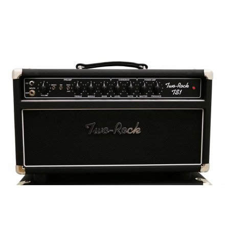Two-Rock TS1 100/50 Watt Head