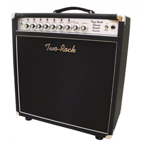 Two-Rock Classic Reverb Signature 100 Watt Combo