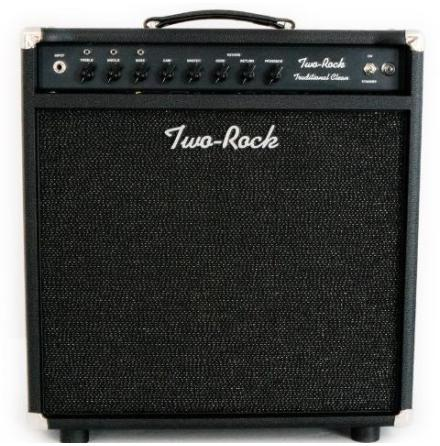 Two-Rock Traditional Clean Combo 100/50w