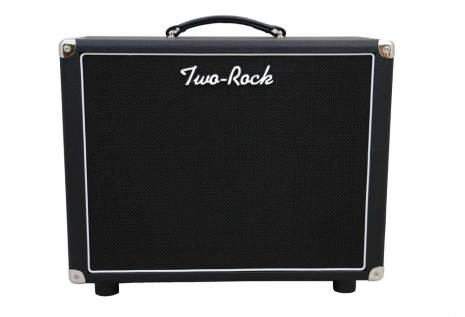 Two-Rock 112 Closed Back/Ported