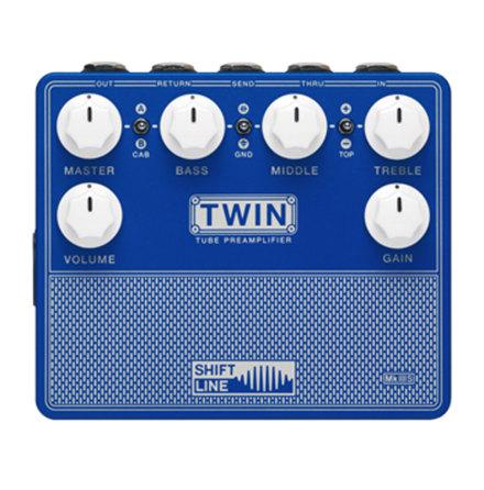 Shift Line Twin MkIIIS