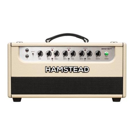 Hamstead Artist 60+RT Head