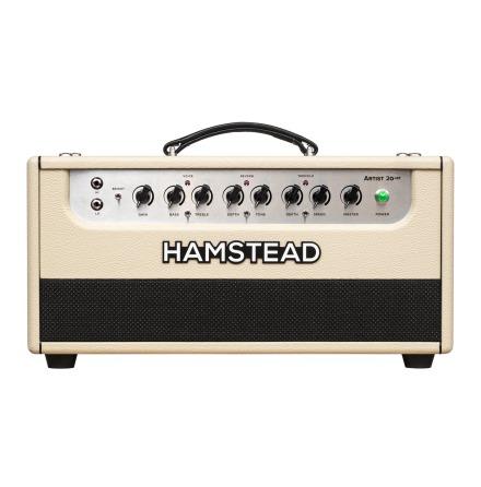 Hamstead Artist 20+RT Head