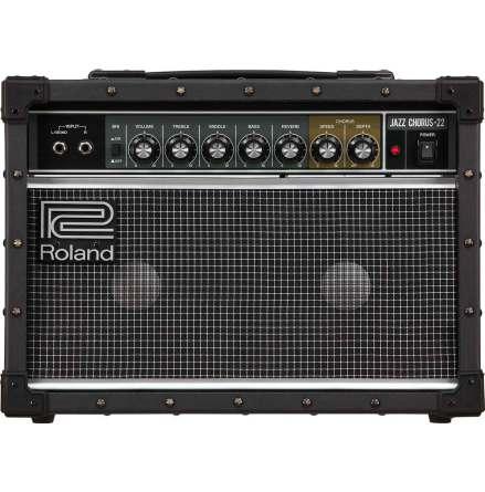 Roland JC22 Jazz Chorus Amp