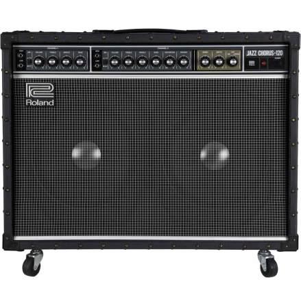 Roland JC120 Jazz Chorus Amp