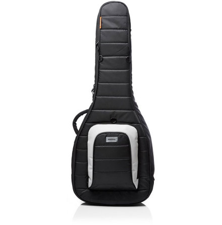 Mono M80 Dual Acoustic/Electric Case Black