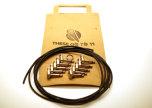 TGT11 soldered kit Mogami & Squareplugs