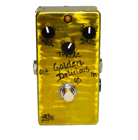 BJF Golden Delicious MKII