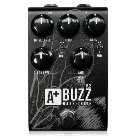 Shift Line Buzz V.2 Bass Drive