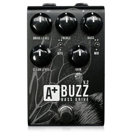 Shift Line Buzz V.2 Bass Drive
