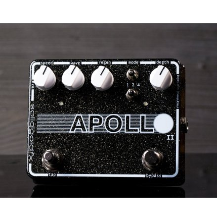 Solid Gold FX Apollo II