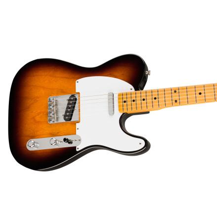 Fender Vintera 50s Telecaster, Maple Fingerboard, 2-Color Sunburst