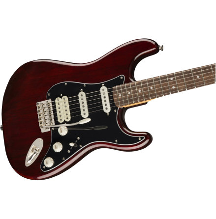Squier Classic Vibe 70s Stratocaster HSS, Laurel Fingerboard, Walnut