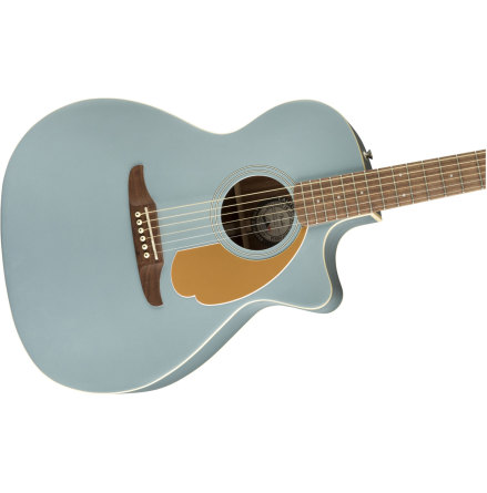 Fender Newporter Player Ice Bl Satin W