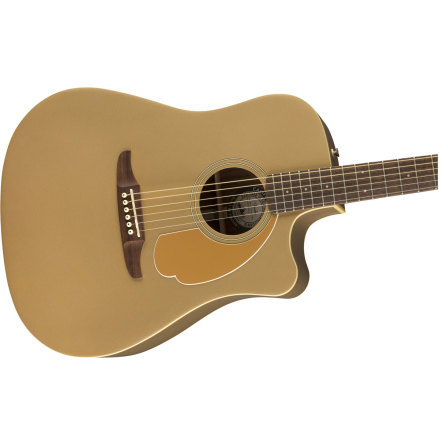 Fender Redondo Player Bronze Satin WN