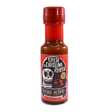 La Sierra Nevada Carolina Reaper Hot Sauce
