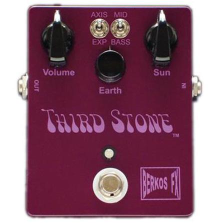 Berkos FX Third Stone Fuzz II