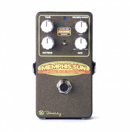 Keeley Memphis Sun Lo-Fi Reverb