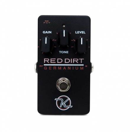 Keeley Red Dirt Germanium