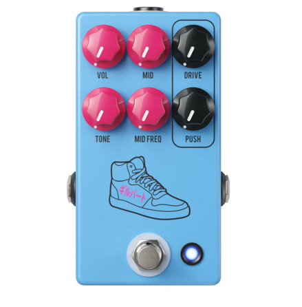 JHS Pedals PG-14 Paul Gilbert Distortion