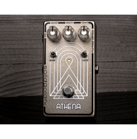 Solid Gold FX Athena