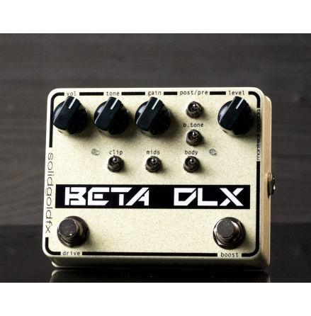 Solid Gold FX Beta DLX