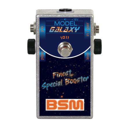 BSM Galaxy 1011