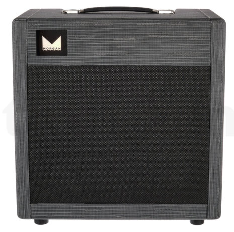 Morgan Amplification AC20 1x12 Combo Twilight