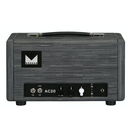 Morgan Amplification AC20 Head Twilight