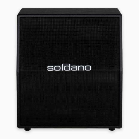 Soldano 212 Vertical Classic