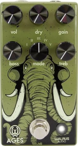 Walrus Audio Ages