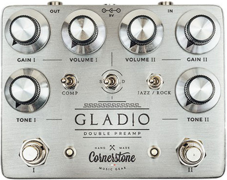 Cornerstone Gladio OD